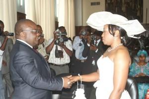 Photos Mariage Ministre 318