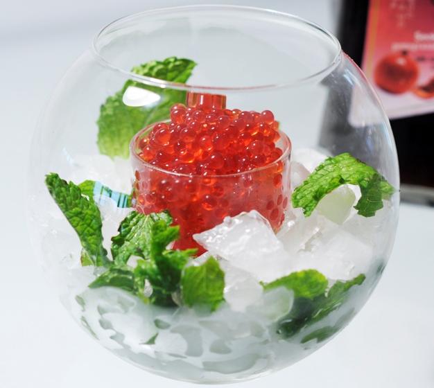 Repas romantique essayez la cuisine ou la gastronomie - Cuisine moleculaire lille ...