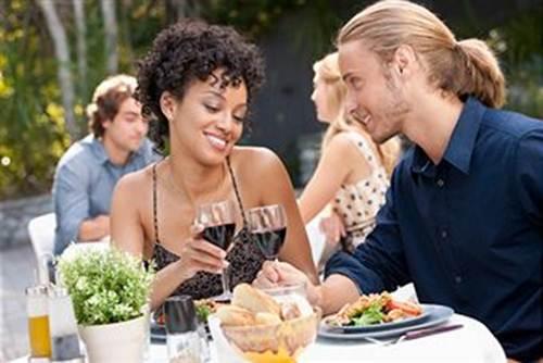 Interracial rencontres préférences